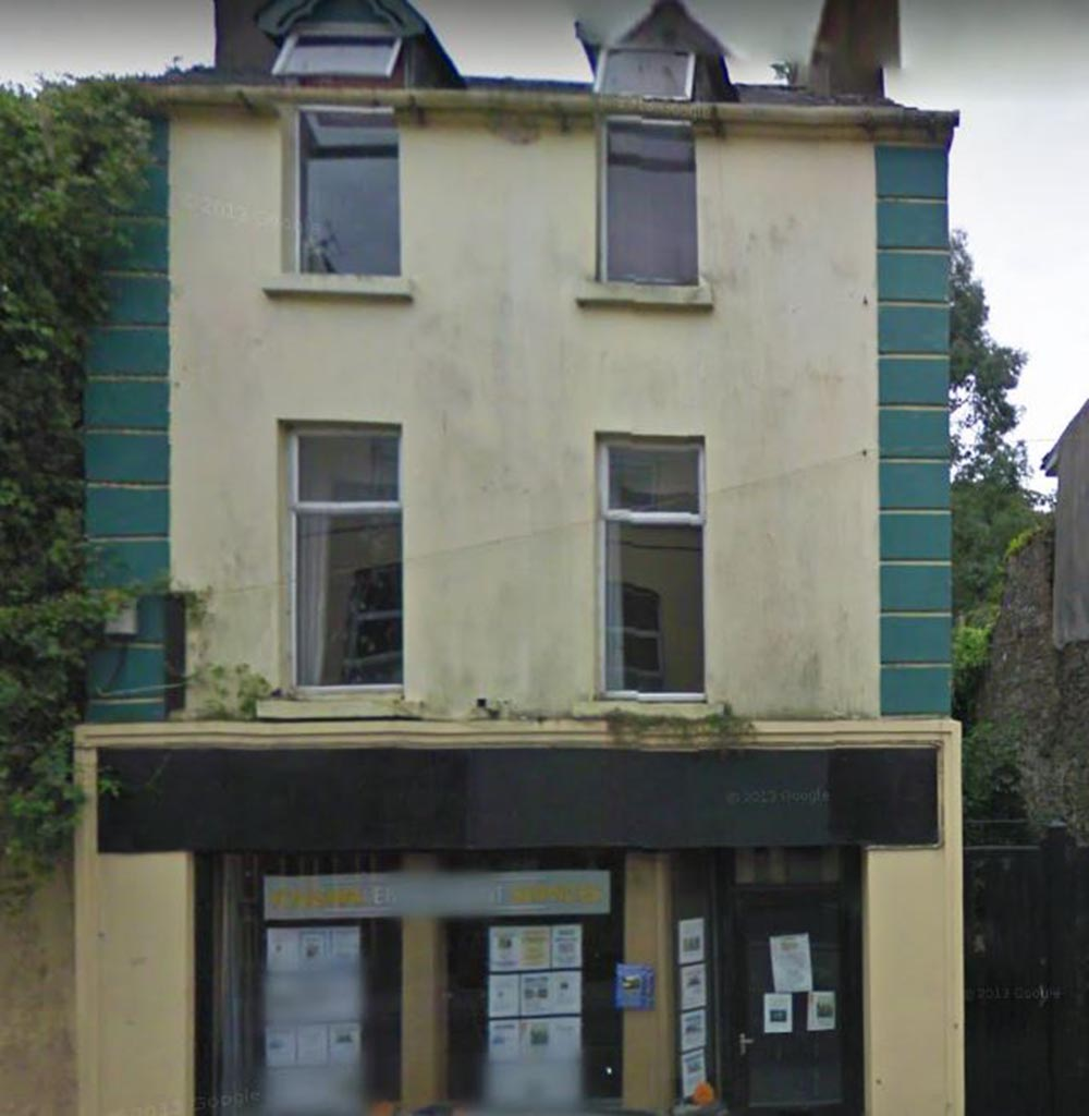 Plans for new youghal library get go ahead but no funding in sight dramatic malvernweather Gallery